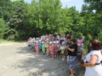 22 июня- день памяти  и скорби