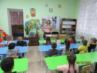 Занятия  по патриотическому воспитанию на тему «Год памяти и славы»